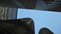 Wieżowce i zanieczyszczenie powietrza