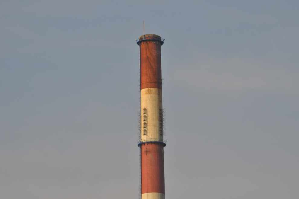przeciw budowie elektrowni węglowej
