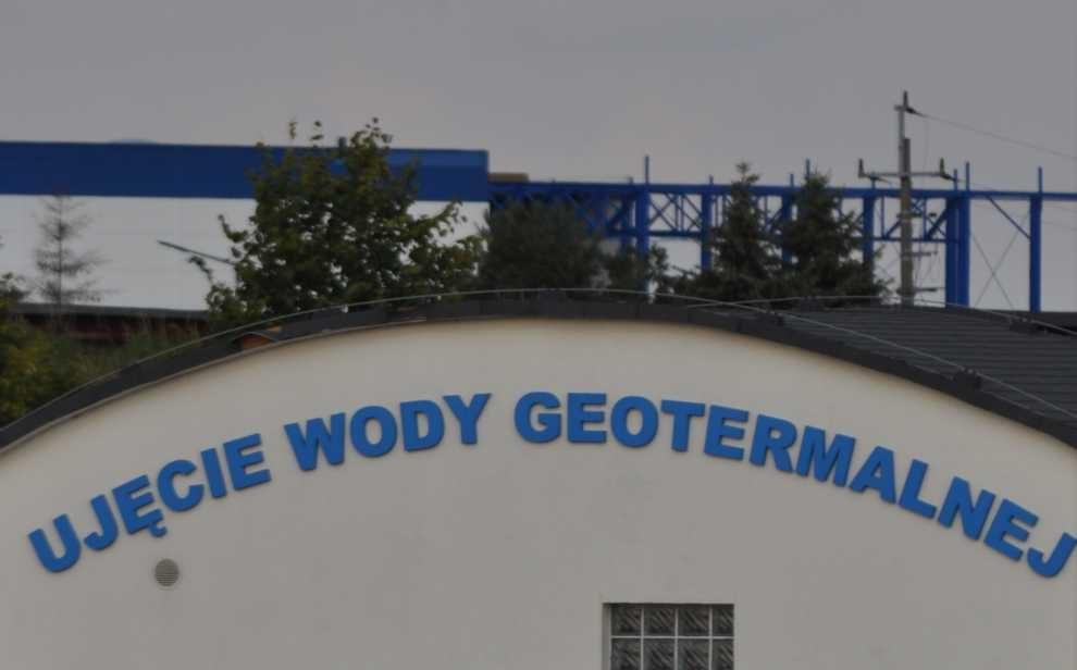 Polska Geotermia Plus