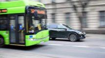 Zakup autobusów elektrycznych