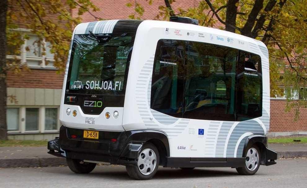 autonomicznym busem do gdańskiego zoo
