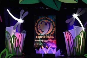 Ekopiosenka 2019