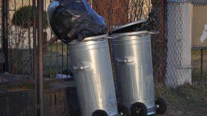kompromis w odpadach komunalnych