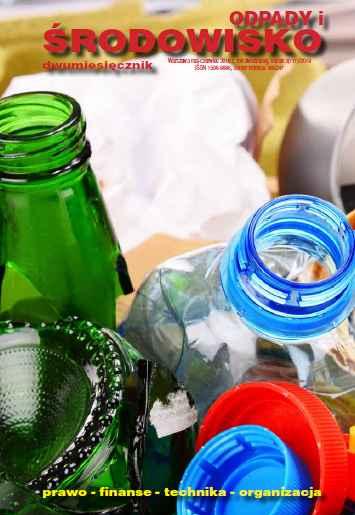odpady i środowisko