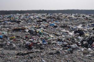 Obniżenia opłaty marszałkowskiej za składowanie odpadów