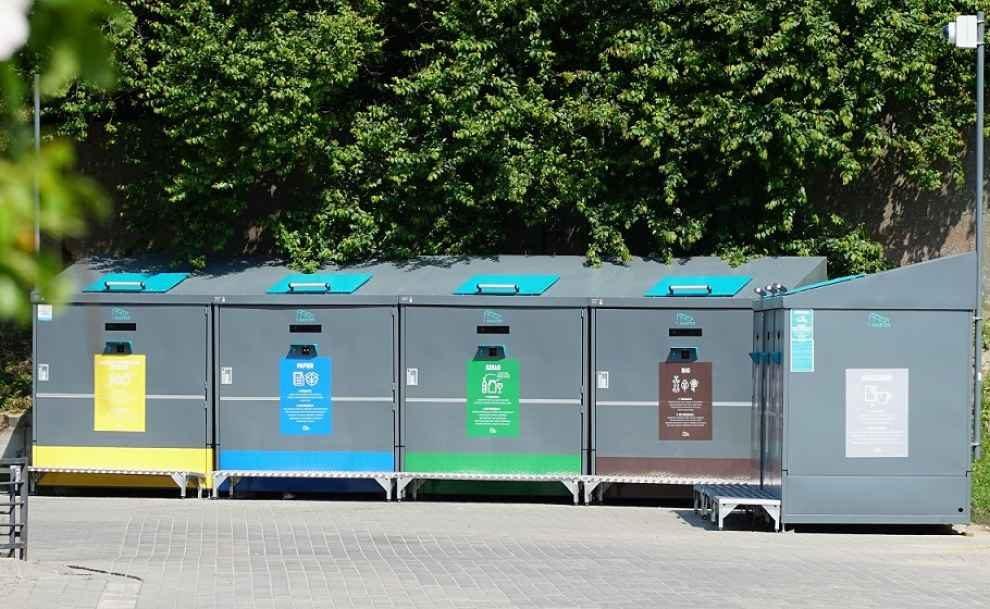 System Indywidualnej Segregacji Odpadów