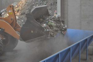 Zmiana decyzji odpadowych