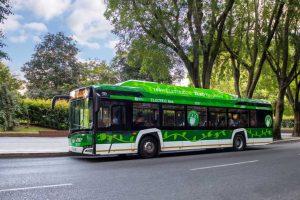 250 autobusów elektrycznych do Mediolanu