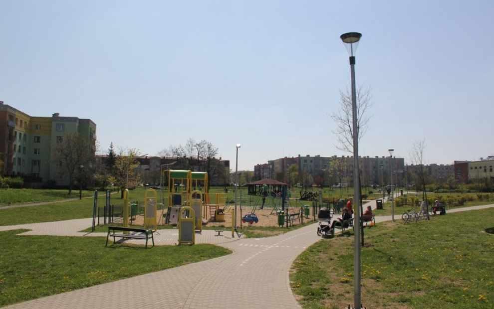 Legnica Inwestuje W Energooszczędne Oświetlenie Sozosfera