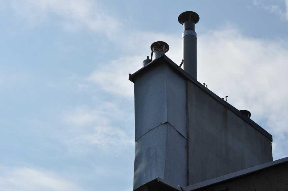 Jakość powietrza w Polsce