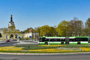 niskoemisyjne autobusy