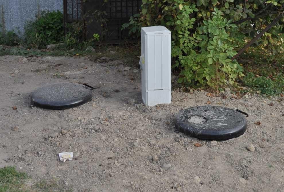 Oczyszczalnie i kanalizacja poza KPOŚK