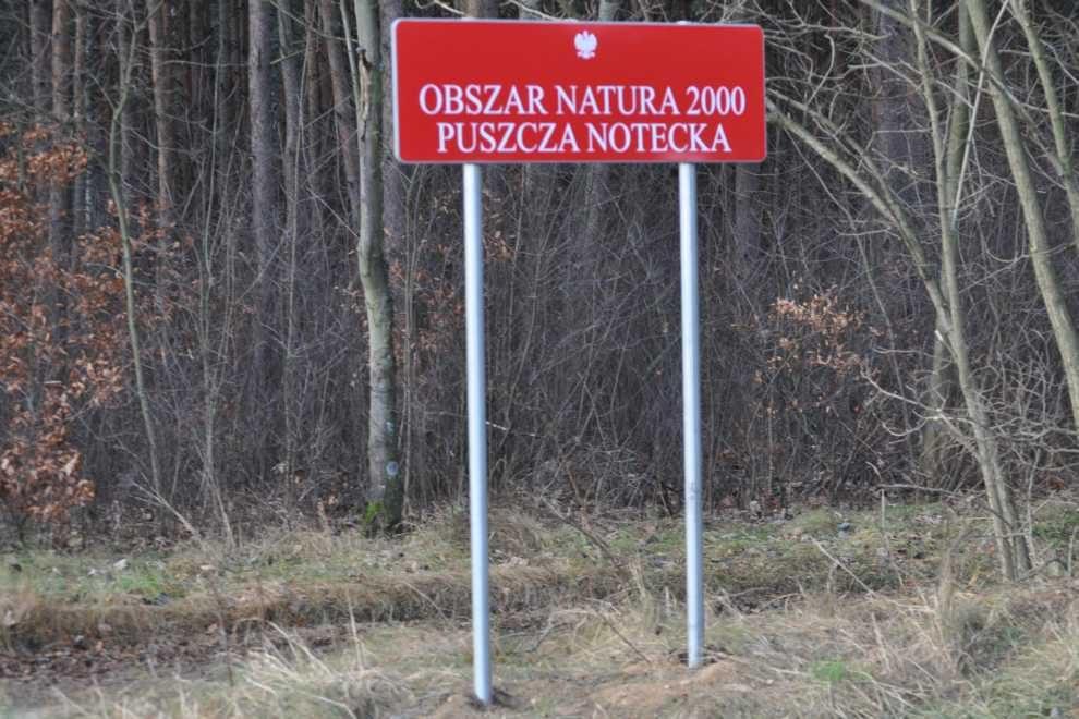 Sieć obszarów Natura 2000