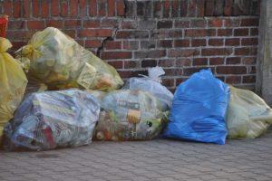 Firmy odpadowe