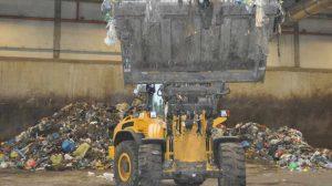 Nowelizacja przepisów odpadowych