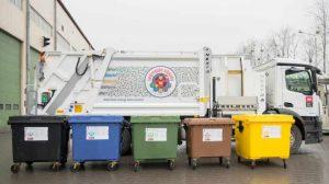 Odbiór odpadów komunalnych w Gdańsku
