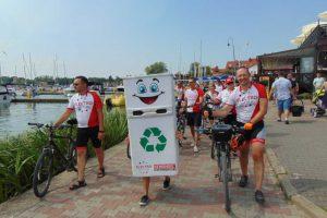 500 km edukacji ekologicznej