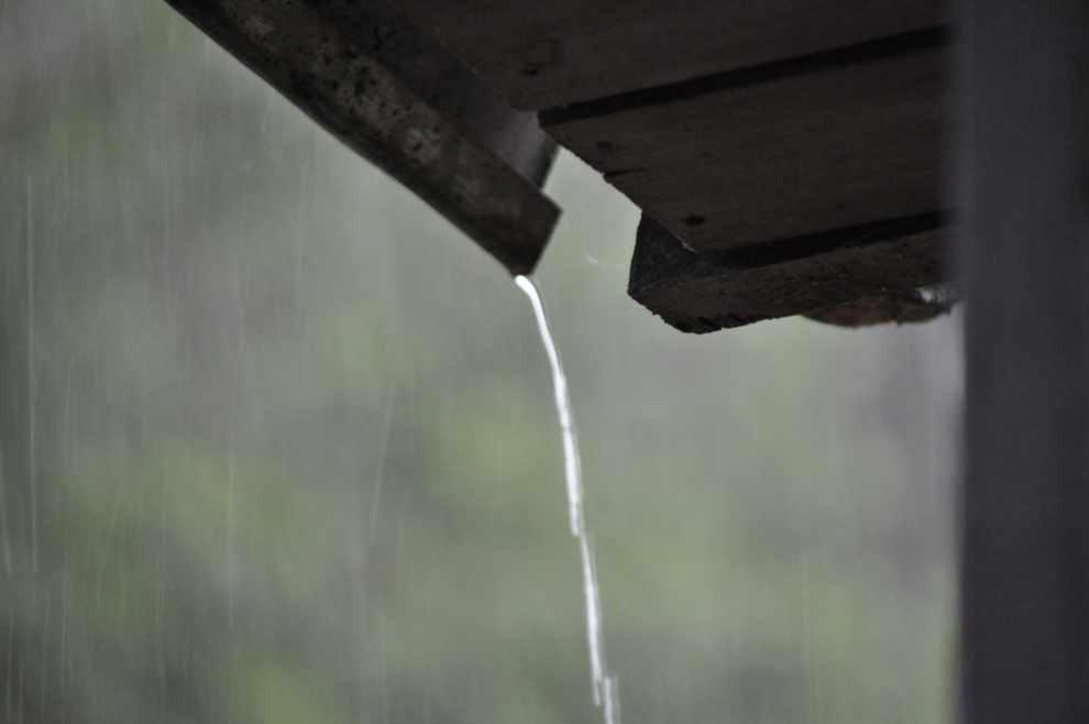 Deszczówka – inwestycje