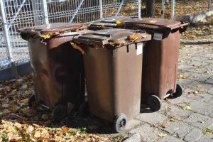 Podwyżki na rynku odpadowym