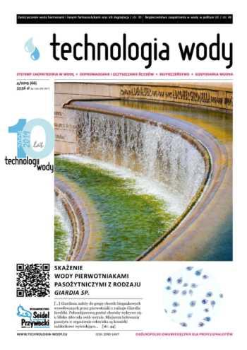 Technologia Wody