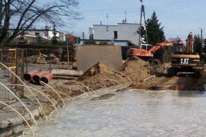 Dofinansowanie inwestycji wod-kan w Lubuskiem