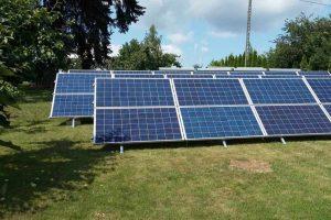 mikroinstalacje OZE w sieci energetycznej