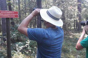 Poznawanie i obserwowanie przyrody