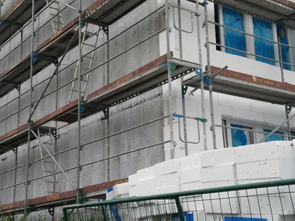 Termomodernizacja w spółdzielniach mieszkaniowych