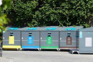 90% gospodarstw segreguje odpady