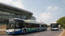 50 autobusów elektrycznych