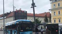 Autobus z napędem wodorowym