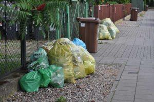 Cele w zakresie recyklingu