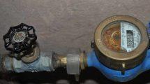 Monitoring infrastruktury wodociągowej