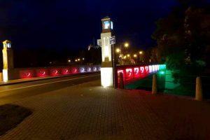 proekologiczne oświetlenie w Braniewie