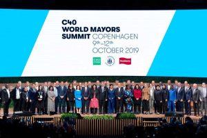 Ochrona klimatu przez metropolie