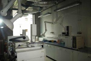 Najnowocześniejsze w Polsce laboratorium