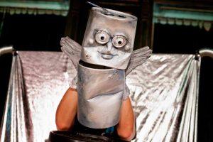 Recykling puszek aluminiowych