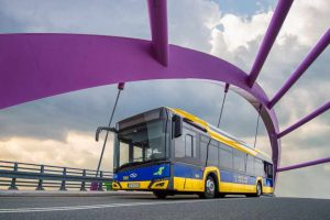 Niskoemisyjne autobusy dla Piły