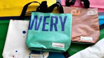 Banery wyborcze na torby