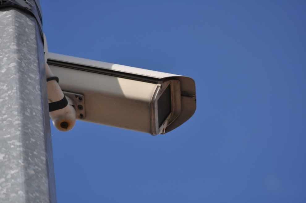 Wizyjny system kontroli