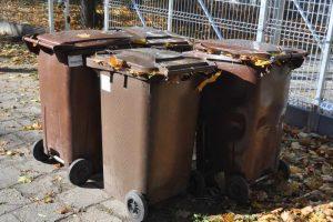 Odpady w Gdyni