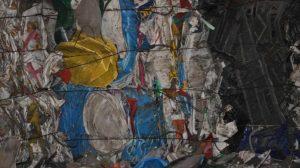 Zezwolenie na zbieranie i przetwarzanie odpadów