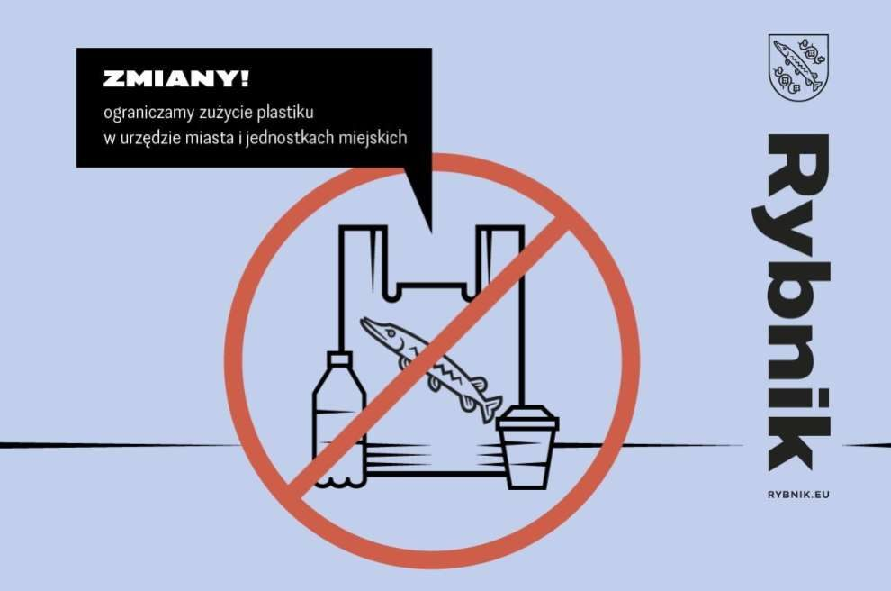 Bez plastiku w Rybniku