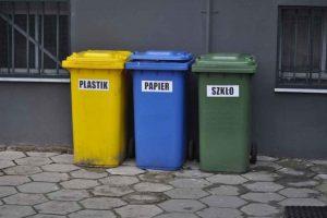 Zmiany w gospodarce odpadami w Toruniu