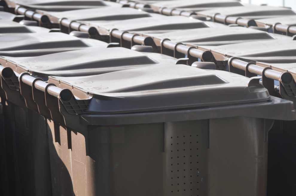 Gospodarowanie odpadami w Szczecinie
