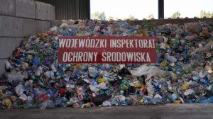 Uprawnienia kontrolne Inspekcji Ochrony Środowiska