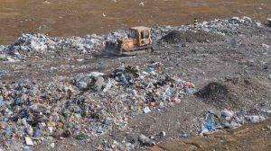 w sprawie składowisk odpadów