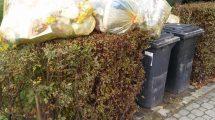 Zmiany w gospodarowaniu odpadami