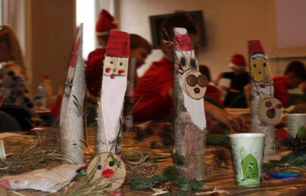 """Boże Narodzenie w stylu """"Eko"""""""
