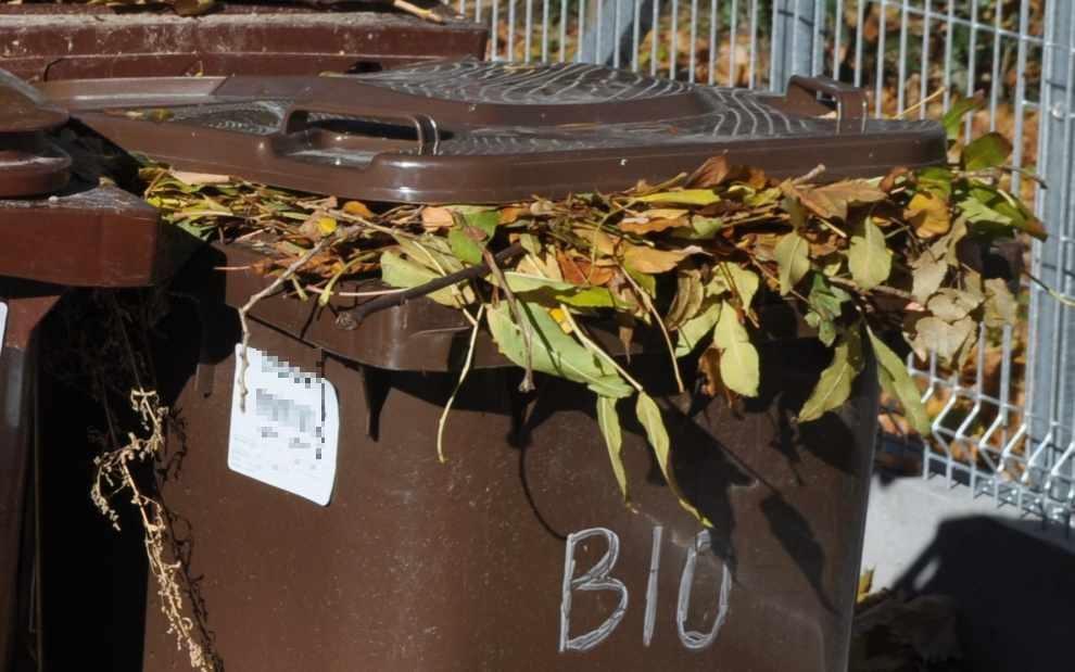 Podwyżka opłat za gospodarkę odpadami